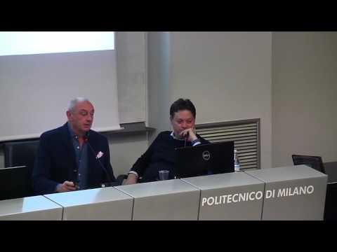 Piero Lissoni (MI/ARCH 2016)