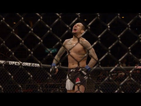 Fight Night Austin: Yancy Medeiros - I Hate Decisions