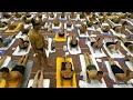 Bikram Yoga Perv Busted