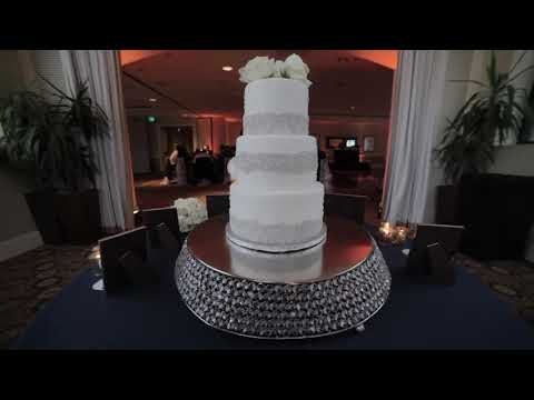 The Hilton Waterfront Beach Resort | Wedding Venue