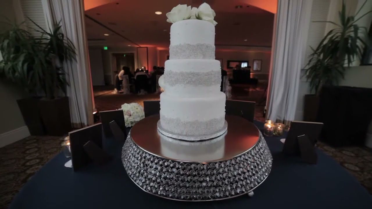 The Hilton Waterfront Beach Resort Wedding Venue
