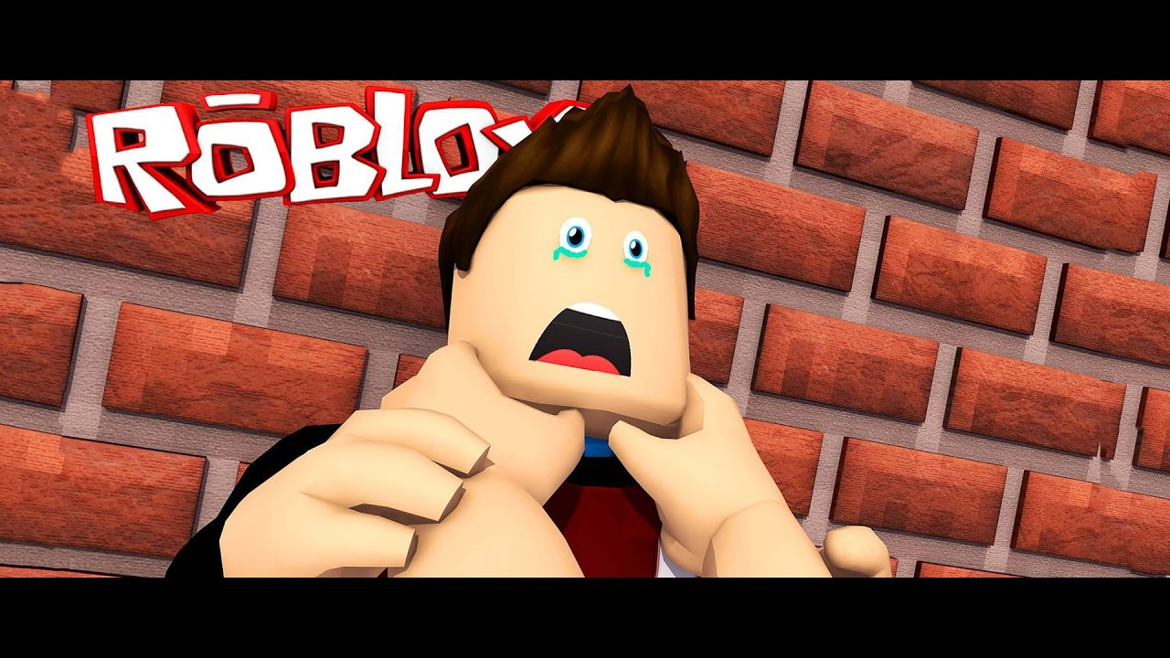 School Bully Part 1 Roblox Story Youtube