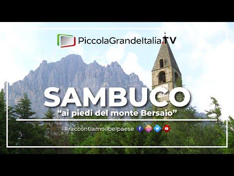 Sambuco - Piccola Grande Italia