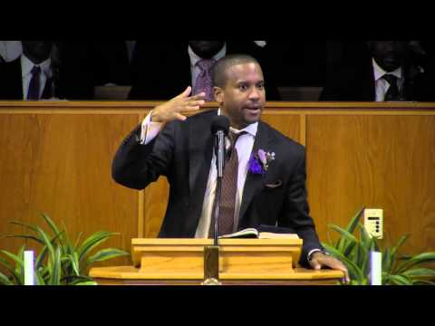 "June 22, 2014 ""A Change You Can Believe In Part I"" Pastor Howard-John Wesley"