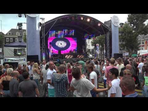 Amsterdam GayPride 2014  - Rembrandtplein