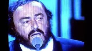 U2   Luciano Pavarotti Miss Sarajevo Original