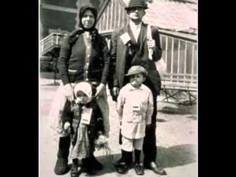 Angel And Ellis Island Youtube
