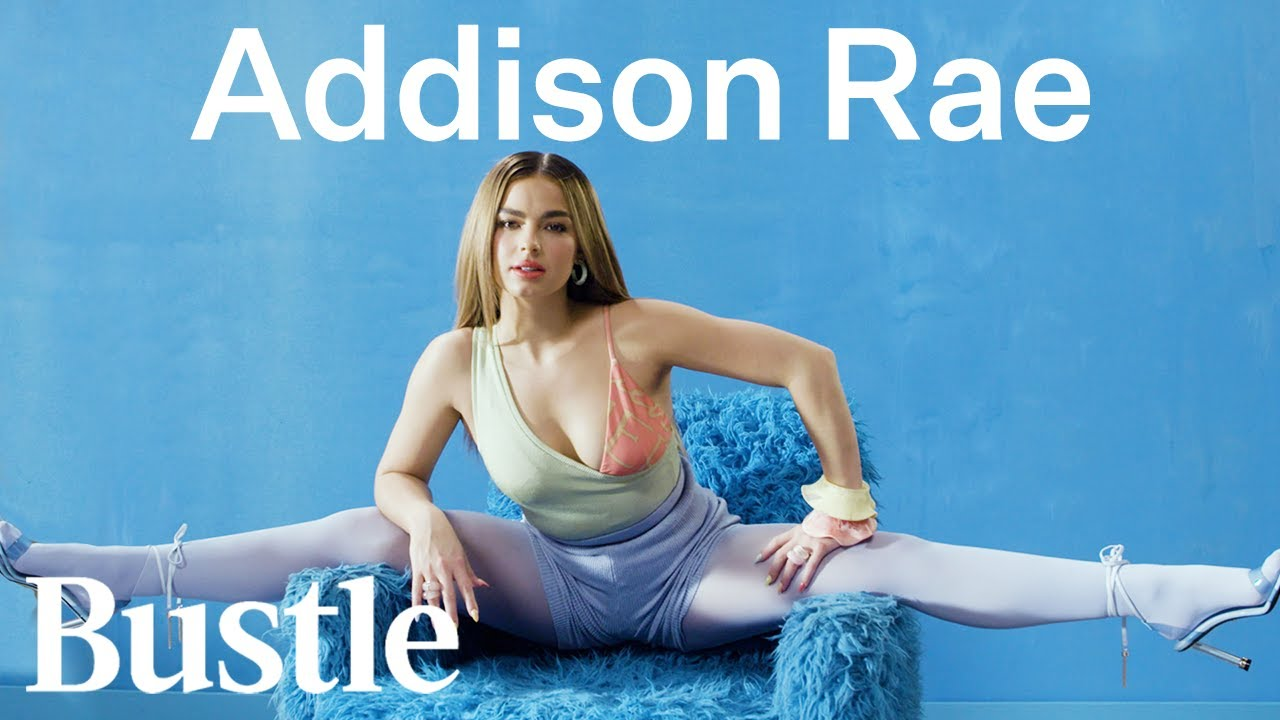 Addison Rae Reveals The TikTok Moments That Made Her | Bustle