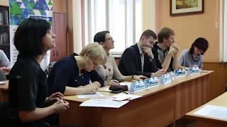 Конкурс переводчиков 2018 в ИГЭУ