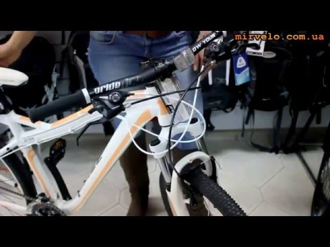 Женский велосипед Format 7733 2017. Обзор - YouTube