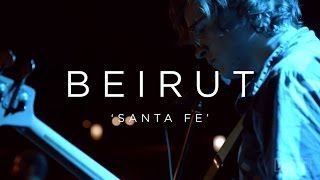 Video Beirut: Santa Fe | NPR MUSIC FRONT ROW download MP3, 3GP, MP4, WEBM, AVI, FLV Juli 2018