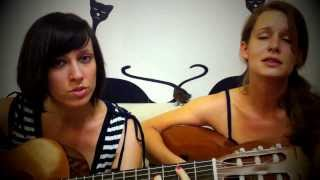 Quit playing games with my heart (BSB) acoustic cover by Aleksandra Something and MojcArt