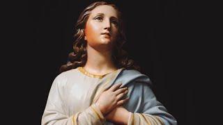 Coroação de Nossa Senhora em Sobrália
