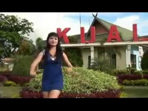Lagu Dayak Kalimantan Tengah DIA SABAR artis Yety Miri
