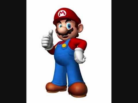 Todos los sonidos de Super Mario Bross [LINK EN DESCRIPCION MEDIAFIRE ACTUALIZADO]