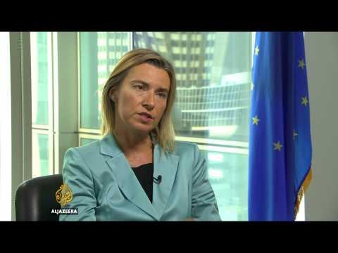 US and EU reach out to Iran regarding Syria