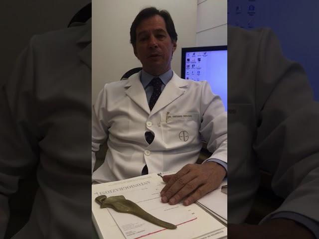 Depoimento sobre a Kapital - Dr. Antonio Graziosi
