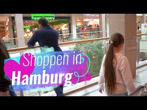 Shopping in Hamburg / Fashion Haul / 20.4.17 / magixthing