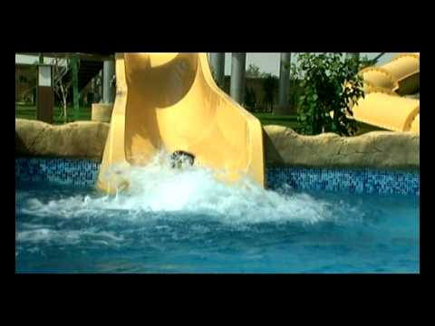 The Lost Paradise of Dilmun Water Park, Bahrain