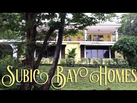 Subic Bay Homes property update