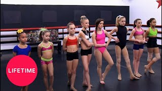 "Dance Moms: Dance Digest - ""Hear No Evil"" (Season 3) 