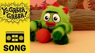 We Were All Babies - Yo Gabba Gabba!