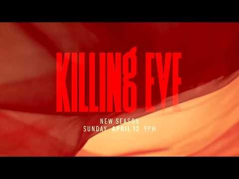 Убивая Еву 3 сезон трейлер и дата выхода