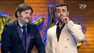 Portokalli, 22 Maj 2016 - Burgu feat Helidon Fino (Fejesa e Kapos)