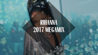 Download Rihanna: Megamix [2017] MP3 song and Music Video
