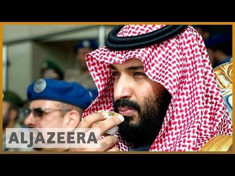 🇸🇦Major business leaders boycott Saudi summit over Khashoggi case l Al Jazeera English