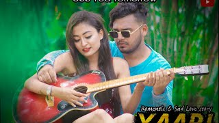 Yaari : Nikk Ft Anveet Kaur | Latest Punjabi Songs 2020 | Romentic & Sad Love Story | SMRITI PRODUCT