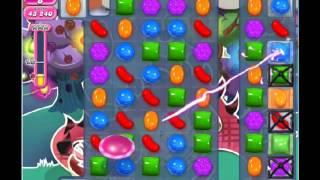 Candy Crush Saga Level 1511 ⇨No Booster⇦
