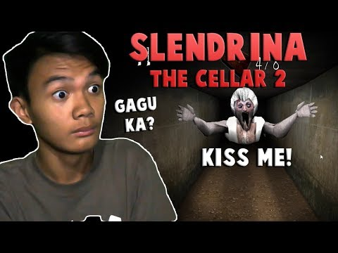 PATI IKAW MAY GUSTO?! | Slendrina The Cellar 2 - #Ending #Filipino