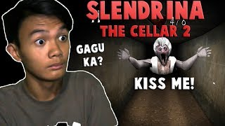 - PATI IKAW MAY GUSTO Slendrina The Cellar 2 Ending Filipino