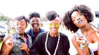 Short and Sweet- Aggie_the_dance_queen ft Sarakasi Divas
