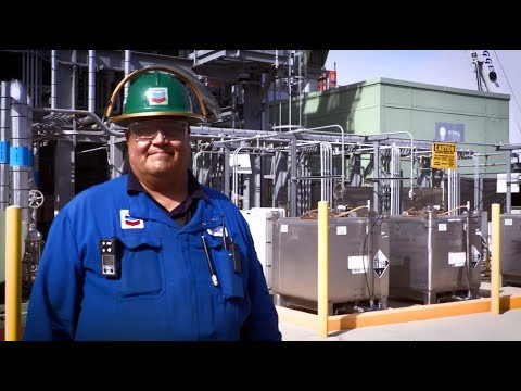 Day in the Life: Refinery Shift Leader