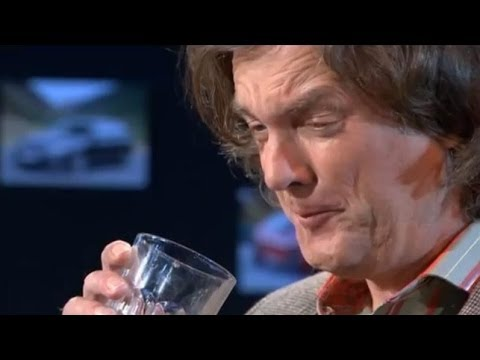 The V8 Beef, Bovril and Brick Smoothie - Top Gear - BBC