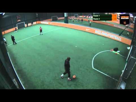 Urban Football - Aubervilliers - Terrain 10 le 13/02/2016 à 17:41