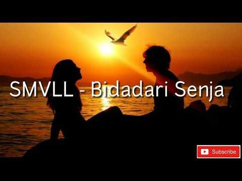 SMVLL - Bidadari Senja ( Official Lyrics )