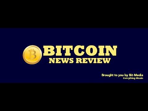Bitcoin News Review 14 April 2016