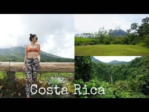 Traveling To Costa Rica /Travel Diary#8