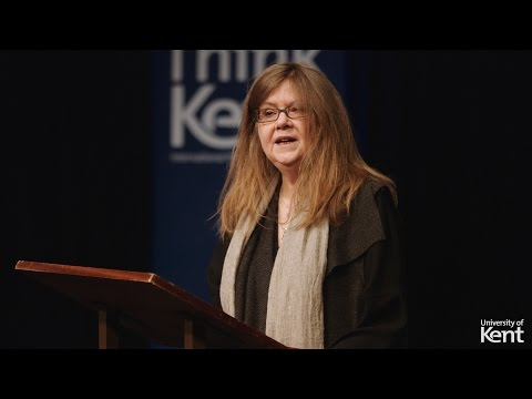 Beirut, Lebanon And White Flags: A Short Introduction | Professor Caroline Rooney | Think Kent