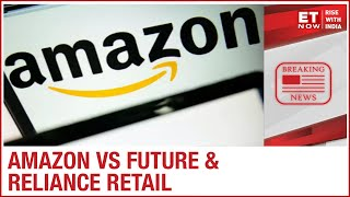 EXCLUSIVE Amazon sources: A fallacy Singapore ruling not enforceable in India