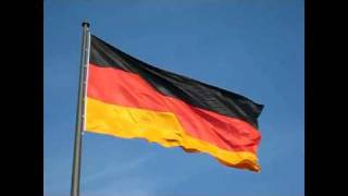 German National Anthem