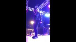 العربية نيوز  بالفيديو والصور.. ياسمين نيازي تتألق في حفل عيد الحب بـ'الصحراوي'