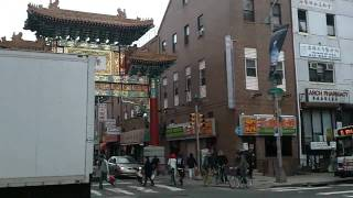 Empress Garden Restaurant Philadelphia Chinatown Kodak Playsport
