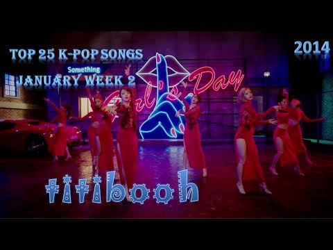 top-25-k-pop-songs-january-(week-2)-[2014]
