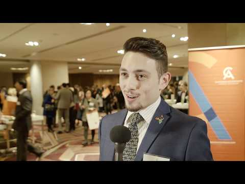Becoming A Chartered Accountant: Ben Eisikovich CA