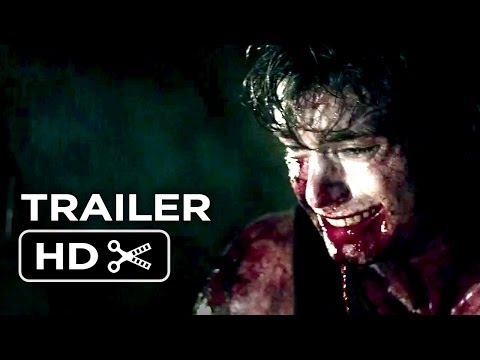 Tribeca FF (2014) - Indigenous Official Trailer #1 - Found Footage Horror Movie HD