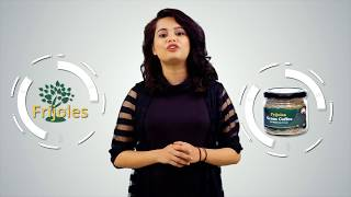 Frijoles | Green Coffee Extract For 10 Kg Weight Loss  | Healthy Living